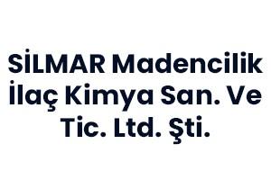 SİLMAR Madencilik İlaç Kimya San. Ve Tic. Ltd. Şti.